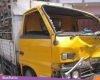 Kecelakaan Karambol di Pantura Batangan, Libatkan Tiga Truk